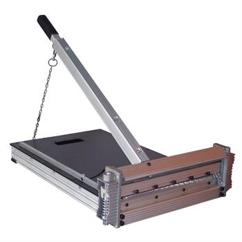 ... Accessori e attrezzature > Posa in opera > Taglierina manuale MH-330