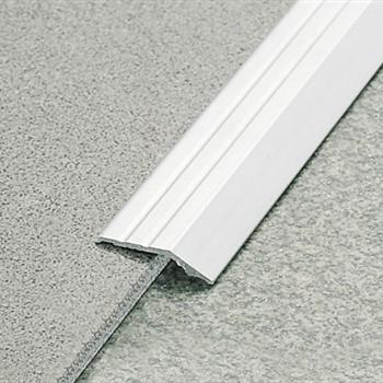 Profilpas profili per pvc e moquette 6 a terminale alluminio 270 cm acquista online su pavipro - Profili in plastica per piastrelle ...