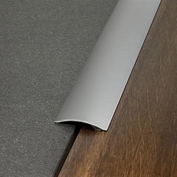 Profilpas Profili per PVC e moquette 430/AD Coprigiunto alluminio ...