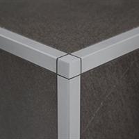 Profili per pavimenti e rivestimenti acquista online su pavipro - Paraspigoli per piastrelle bagno ...