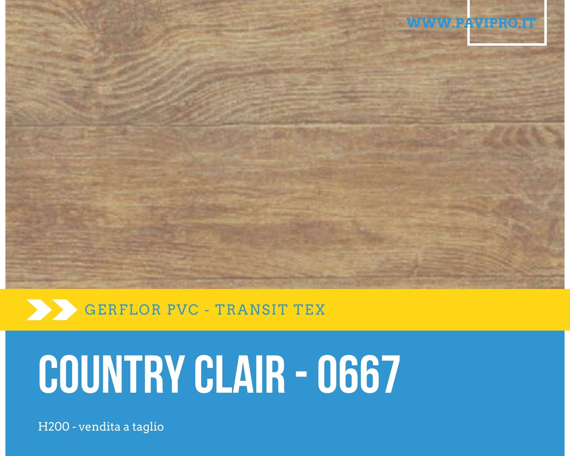 <strong>Transit Tex 0667 Country Clair</strong>